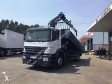 Mercedes 1833 truck