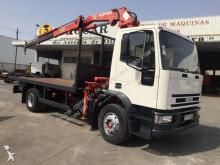 camião estrado / caixa aberta estandar Iveco