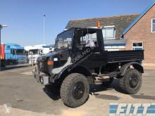 camión Unimog 424 V