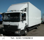 camion Mercedes 823 L Atego IV, 7m Koffer, Euro6, AHK