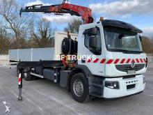 camion Renault Lander