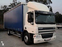 camião cortinas deslizantes (plcd) DAF