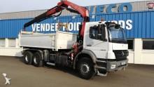 camion Mercedes Axor 2633 KN