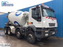 vrachtwagen Iveco Trakker 380