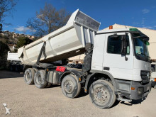 camion Mercedes Actros 4146
