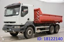 autres camions Renault