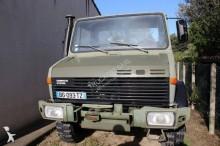 Mercedes Unimog 1300L