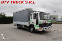 camion Volvo FL FL 6 MOTRICE 2 ASSI CENTINATA