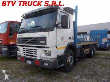 camion Volvo FM FM 10 360 CASSONE FISSO