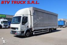camion DAF LF LF 45 180 MOTRICE CENTINATA 2 ASSI