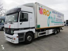 camion Mercedes Actros 2540 L