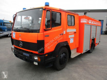 camion Mercedes 1124