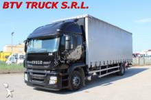 ciężarówka Iveco Stralis STRALIS 190 CUBE MOTRICE CENTINATA EURO 5