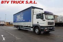 camion MAN TGM TGM 18 240 MOTRICE CENTINATA 2 ASSI