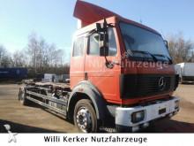 Mercedes 1827L LKW f. ATL Multiwechsler truck