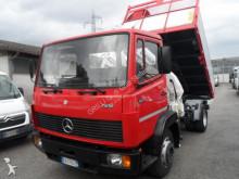camión Mercedes 1117