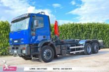 camion Iveco Eurotrakker 260E35