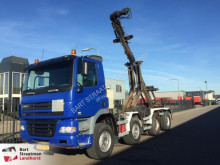 camion porte containers Ginaf