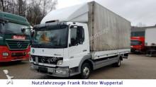 camion Mercedes 816 816 Atego, 237 TKM,Klima, LBW, Guter Zustand !
