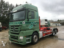camion Mercedes 2546 Actros MP 3 Retarder Navi als Fahrgestell