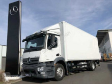 camion Mercedes Antos 1824 L Koffer + LBW