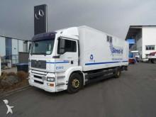camião MAN TGA 18.310 4x2 Koffer 8,10m + LBW