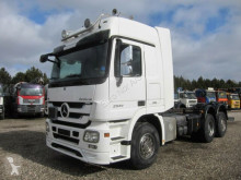 camion Mercedes Actros 2551 6x2*4 V8 Retarder