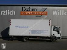 camion Iveco 75 E 15, Eurocargo, LBW, Blatt