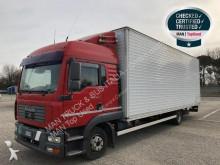 camion MAN TGL12.240