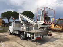 camião nc MERCEDES-BENZ - 312D