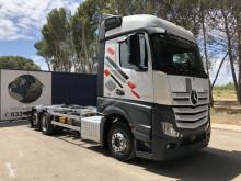 camión nc MERCEDES-BENZ - Actros 2540