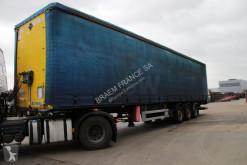 ciężarówka Plandeka Samro