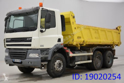 DAF CF 85.460 truck
