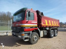 camion Mercedes 3340