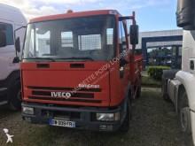 camião basculante para obras Iveco