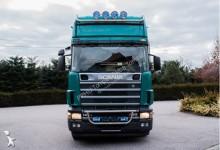ciężarówka BDF Scania