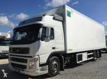 camion frigo multitemperature Volvo