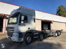DAF LKW Container