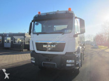 vrachtwagen MAN TGS