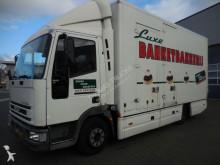 vrachtwagen koelwagen mono temperatuur Iveco