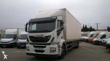 Iveco Stralis AT 190 S 31 P truck