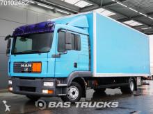 vrachtwagen MAN TGL 12.210