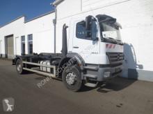 camion Mercedes Axor 1833K 4x2 1833 K/4x2 Abroller Meiller RK14.57