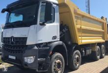 camion Mercedes -BENZ - CAMION DUMPER VOLQUETE BENZ 4145 8X4 2017