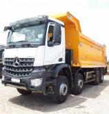 camion Mercedes -BENZ - CAMION VOLQUETE BENZ 4142 8X4 2017