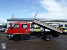 camion Volkswagen LT 40 D DoKa - Kipper - AHK