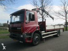 camion DAF 65.210 4x2