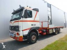 vrachtwagen Volvo FH12.420 6X2 MANUAL EURO 2