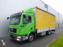 vrachtwagen MAN TGL12.220 4X2 ONLY 155.000 KM