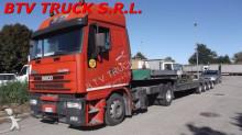 camión Iveco Eurostar EUROSTAR 440 E43 TRATTORE STRADALE RIBASSATO